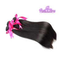 3pcs lot UNPROCESSED Virgin Braziilan Hair Weave Straight Ha...