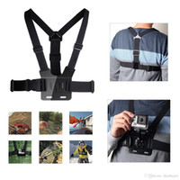 7- in- 1 Bundle Combo Kit Set Go Pro Chest Harness Strap+ Head ...