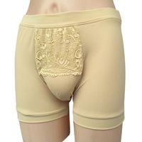 Adult Games Men Box Briefs Sexy Crossdresser Underpants Hide...