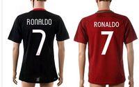 Uefa Euro Cup 2016 Portugal Home Soccer Jersey AAA+ Thai Qua...