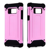 Phone Case Durable PC+ TPU for Galaxy Note 7 S7 Plus Edge S6 ...