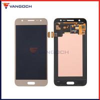 Pour Samsung Galaxy J5 LCD J500 J500F J500M J500Y J51 J510 LCD Screen Display tactile de remplacement réparation Assemblée Digitizer
