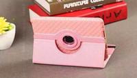Folding Folio Case Casual Business Customize multi- type Size...