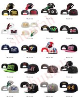 Wholesale and Retail TMT the money team Courtside snapback h...