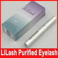 LILASH Purified Eyelash Serum Enhancer RapidLash Growth Trea...