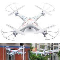 Syma X5C-1 2.4Ghz 6-Axe Gyro Quadcopter RC Drone UAV RTF UFO avec 2MP Caméra HD