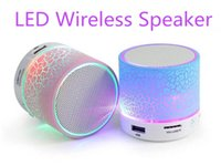 2016 Bluetooth Speaker Wireless Speaker LED A9 Subwoofer Ste...