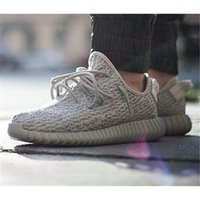 Authentic Moonrocks Yeezy Fashion Boots shoes Top Quality Gr...