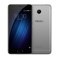 3GB 32GB MEIZU U20 сенсорный ID 4G LTE 64-Bit окта Ядро Helio P10 MTK6755M Yun OS Fly 5 5.5 дюймовый IPS 1920 * 1080 FHD 13.0MP камера GPS смартфон