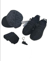 send with (hat+ sock+ keychain)shoes kamatiti - Shoes size US1...