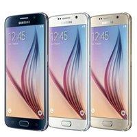 100% Восстановленное Оригинал Samsung Galaxy S6 G920P разблокирован телефон окта Ядро 3GB RAM 32GB ROM 16MP 5,1 дюйма 4G LTE AT & T