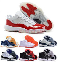 Hot Sale Retro 11 Basketball Shoes New Fashion Athletic Mens...