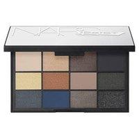 2016 Nar Issist Eyeshadow Palette 12 Colors Matte Shimmer Sh...