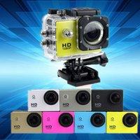 SJ4000 Style 2. 0 LCD Screen 1080P Full HD Action 120D Lens C...