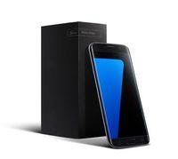 goophone s7 край телефоны изогнутый экран MTK6592 окта Ядро 64Bit 5,5-дюймовый Android 6.0 смартфон 3G RAM + 64G ROM Сотовый телефон