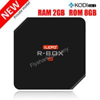 Streaming 4K Media Player Kodi fully loaded 2gb 8gb RK3229 A...