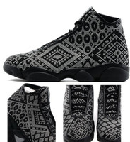 2016 New Horizon PRM PSNY AJ13 Men Sports Basketball Shoes, C...