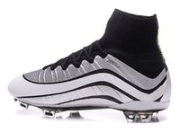 Discount MERCURIAL SUPERFLY HERITAGE FG Soccer shoes, Assassi...