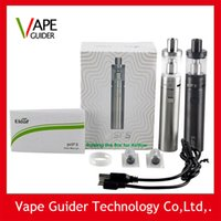 Clone Eleaf iJust S Kit with 3000mAh Battery Capacity and 4m...
