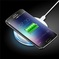 Universal Qi Wireless Charger Charging Pad for Samsung Galax...