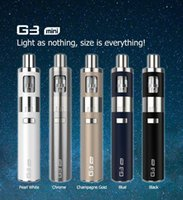 Authentic G3 Mini LSS Version Vape Pens Ego One Electronic C...