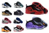 2016 cheap Hardaways Pro men Penny Hardaways Man Shoes black...