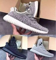 Yeezys Shoes Sports running shoes 36~46 HOT Yeezy boost 350 ...