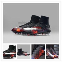 2016 Mercurial Superfly CR7 FG Savage Beauty Soccer Shoes So...