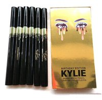 Kylie Birthday Edition LEO eye liner Makeup tools accessorie...