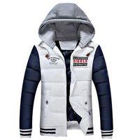 Warm Fashion 3XL Big Size Hooded XXS Size Small Size Men Cot...