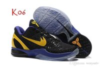 Cheap Discount Kobe Mens Basketball Shoes 2016 New Arrival K...