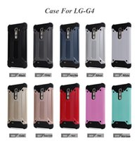 Mix Color Cell Phone Cases for LG G4 G5 K10 V10 S770 Steel A...