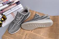 Wholesale Kanye West Boost 650 Men Womens Running Sneakers P...