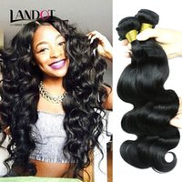Brazilian Body Wave Hair Peruvian Malaysian Indian Cambodian...