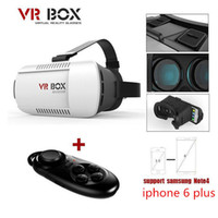 Google cardboard HeadMount VR BOX 2. 0 Version VR Virtual 3D ...