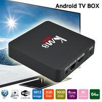 KM8 PRO Smart Tv Box Amlogic S912 Android6. 0 64Bit Ouad Core...