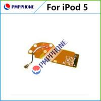 Signal d'origine Nouveau Wifi Antenne Ribbon Câble Flex pièce de rechange pour iPod Touch 5ème 5 avec expédition rapide