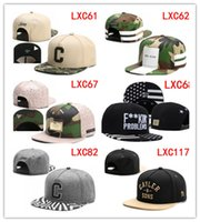 Wholesale Snapback Hats CAYLER&SONS Caps Adjustable hats Mix...