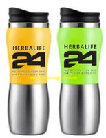2017 New Herbalife Nutrition 500ml Coffee Travel Mug Stainle...