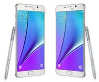 Разблокирована Samsung Galaxy Note 5 / N920F окта Ядро 32GB ROM LTE 16MP 5,7-дюймовый смартфон Dual-Band WiFi