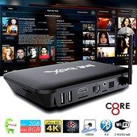 S912 Android 6. 0 Smart TV Box 2gb 16gb Octa Core Intbox I8 S...