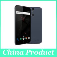 5,0 pouces Vernee Thor 4G LTE 3Go 16 Go Android 6.0 Octa Core MTK6753 Touch ID Caméra 13MP GPS WIFI