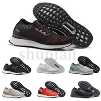 New Design Athletic Hypebeast Shoes Ultra Boost UNCAGED Mens...