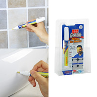 Grout Aide GROUT&TILE MARKER Covers Grout Stains Repair Pen ...