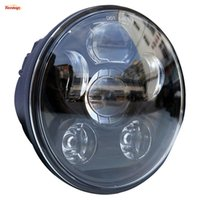 2016 Light Sourcing New Type 5. 75 Inch 45W Osram Headlight H...