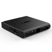 T95X Amlogic S905X Smart Android 6. 0 TV BOX 2G+ 16G Quad- Core...