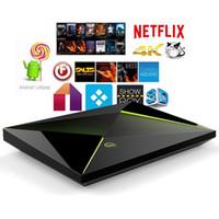 M9S- Z8 Android tv box 4K Streaming Media Player S905X Quad C...