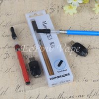 CBD Pen Vaporizer CE3 Vape Blister kit eGo 510 battery CE3 o...