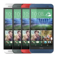 100% Refurbished HTC ONE E8 3G Cell Phone 5. 0Inch Snapdragon...