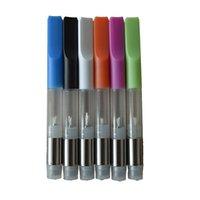 Colorido O Pen ce3 BUD Toque Vaporizador WAX Aceite de cáñamo Atomizer 510 Cartucho 0.1 0.3 0.4 0.6 1.0ml